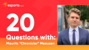 Thumbnail 20Questions Chronicler