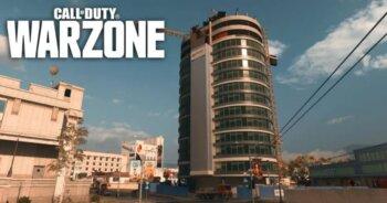 warzone building