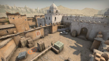 A Brief History Of Dust II