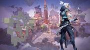 Ascent Map Valorant Riot Games