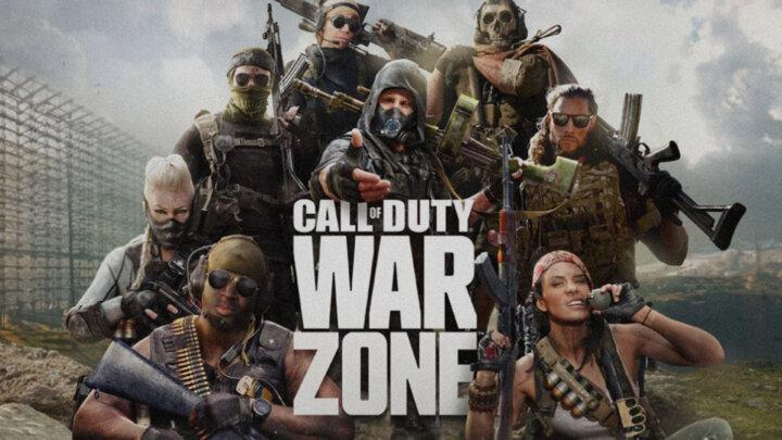 CoD Warzone Season 3
