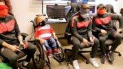 DFB ePOKAL Blind Match Heidenheim