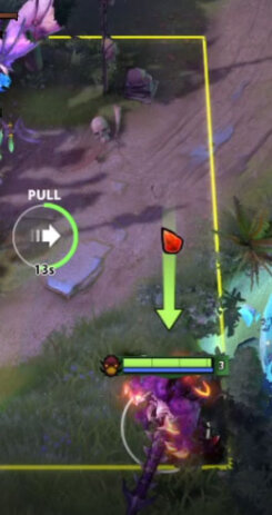 Dota 101 Stacking And Pulling Part I