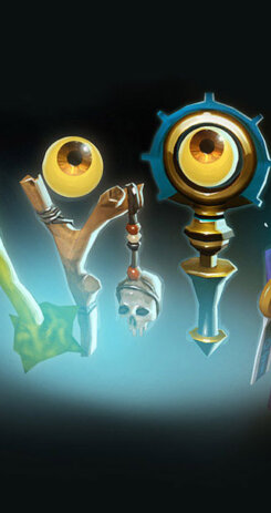 Dota 101 Wards Featured