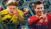 FIFA 21 85 höher bundesliga sbc