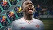 FIFA 21 TOTS Bundesliga SBC Wamangituka