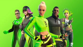 Fortnite Open World Modus