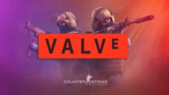 Header Valve CS GO