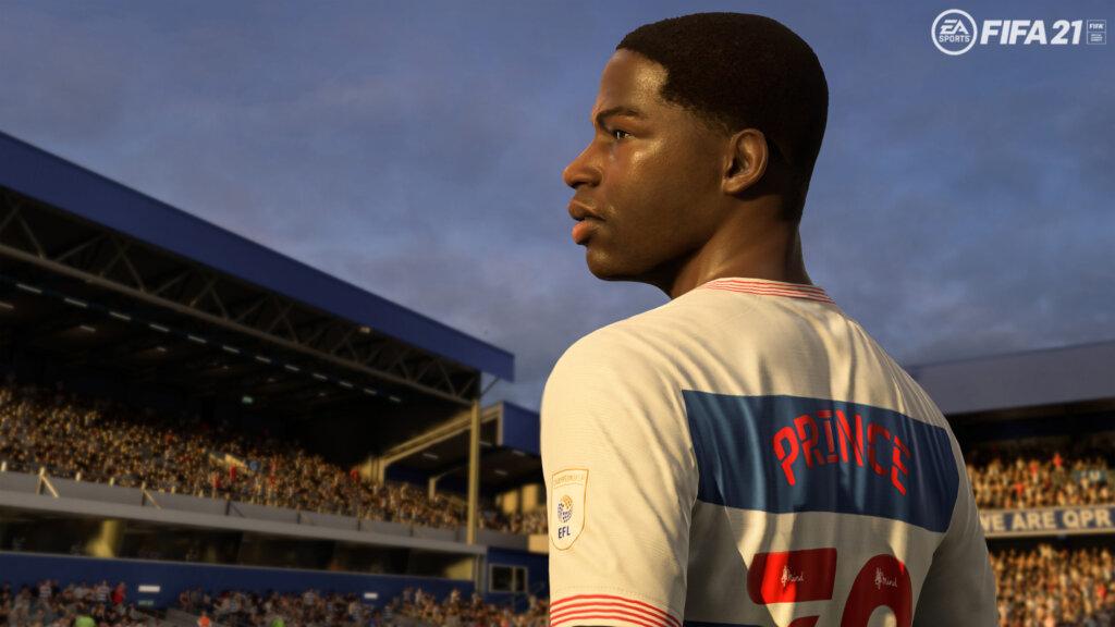 Kiyan Prince in FIFA 21