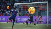 Kacktor in FIFA 21