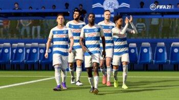 EA Sports honors Kiyan Prince in FIFA 21