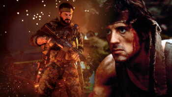 Rambo Warner Bros Pictures Germany Activision Blizzard
