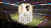 Raul FIFA 21 Icon Prime Moments SBC EA Sports