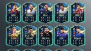 TOTS La Liga EA Sports FIFA 21