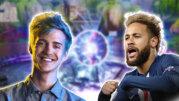 Thumbnail Ninja Neymar