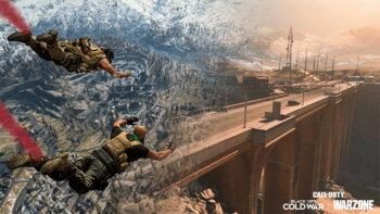 Warzone Season 3 Drop Spots Activision