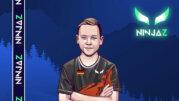 Aj Ninjaz Esport Csgo Andreas Interview