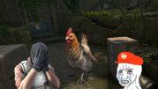 ancient hühner chicken csgo update reddit