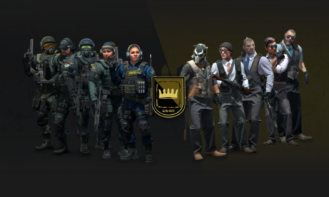 CS:GO developer opens up on how Valve communicates with the community