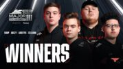 faze winner pic call of duty league