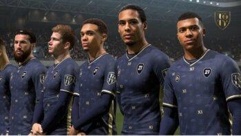 FIFA 22 Pre-Order