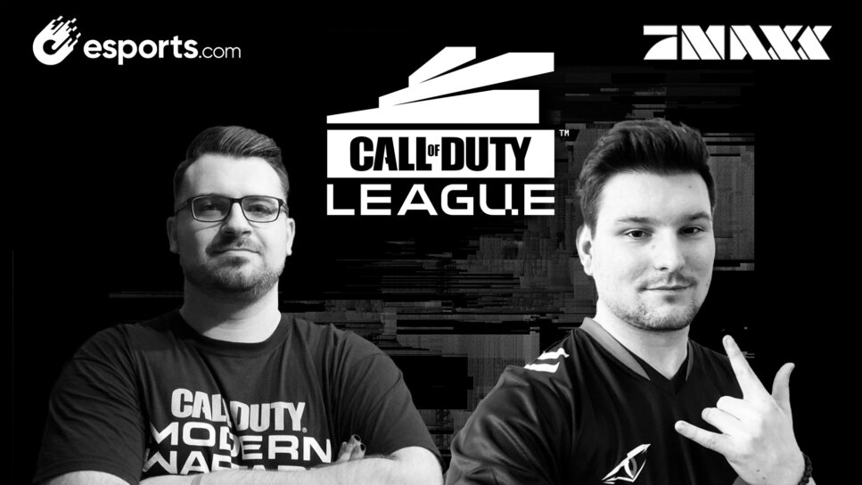header cdl call of duty league 2021 fabu SweeN