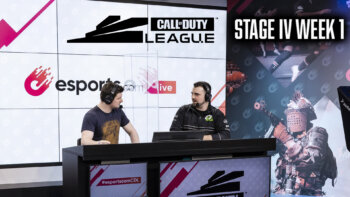 major 4 cdl call of duty league esports prosieben maxx