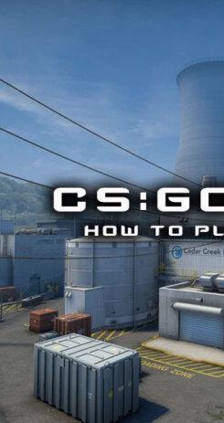 CSGO 101 How To Play Nuke