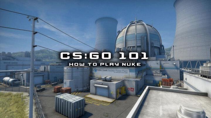 CSGO Tipps für Nuke