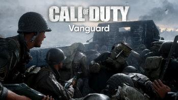 Call of Duty returns to World War II with Vanguard