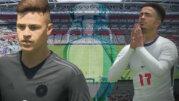 FIFA 21 EM 2020 Simulation ENG Vs DE
