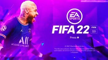 FIFA 22 Neymar Thumbnail von Xsta