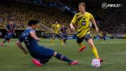 FIFA Pressebild