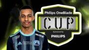 HSVJeffrey gewinnt den Philips OneBlade Cup 2021