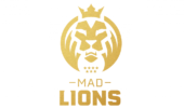 MAD Lions confirms positive COVID-19 case in organization