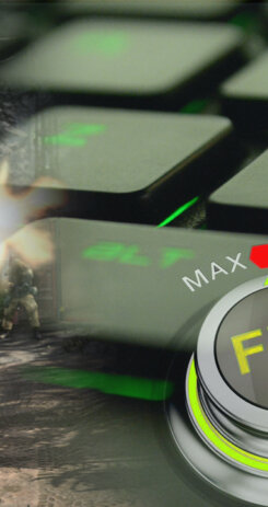 Maximale FPS Header