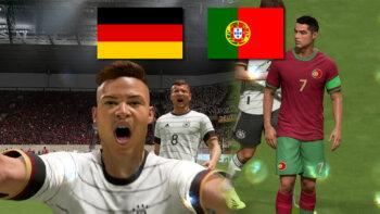 Prognose FIFA PORGER