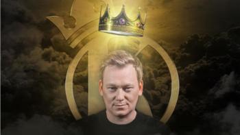 """Knossi der """"König des Internets"""""""