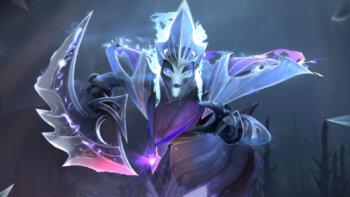 Spectre Arcana 2021 Battle Pass