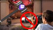 Stream Sniper Twitch Ban