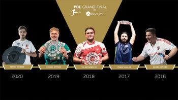 VBL Grand Final Deutsche Meisterschaft