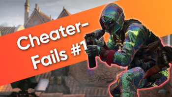 Cheaterfails #1