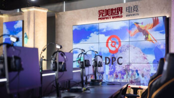 Chinese DPC Final Qualifier For TI10