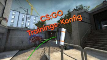 Config Guide CSGO