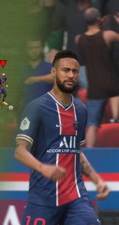 FIFA 21 Trainer Ausschalten Header