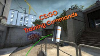 CS:GO – Console Commands for Training