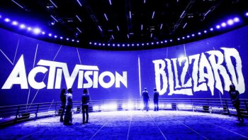 Activision Blizzard Lay Off 50 People Restructure Live Events 720×405