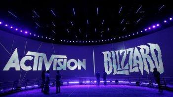 Activision Blizzard Treatment Women Lawsuit