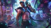 Akshan Skin Enters League Of Legends