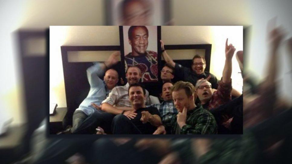 BlizzCon Cosby Crew Header